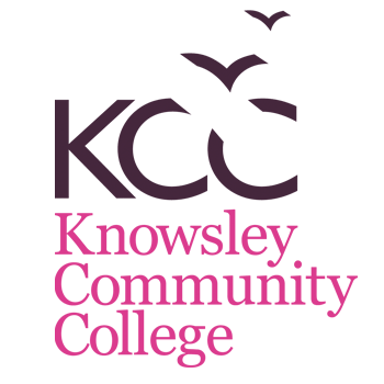We produced videos for the Knowsley Community College