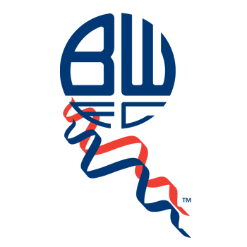 We have done work for Bolton Wanderers Football Club